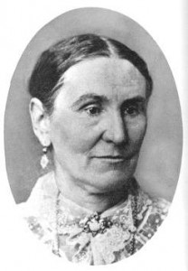 Helen Mar Whitney